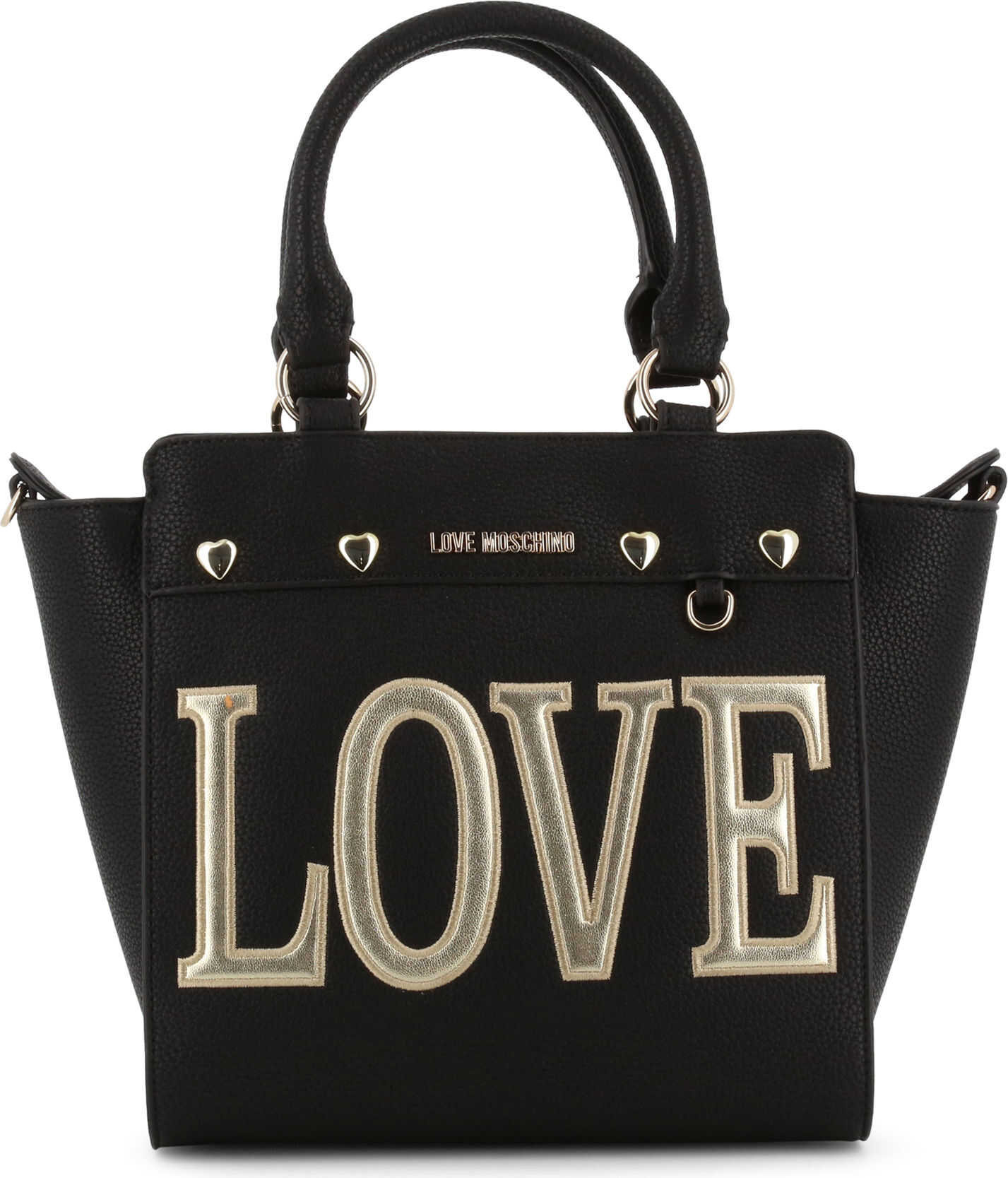 LOVE Moschino Jc4252Pp07Kh BLACK