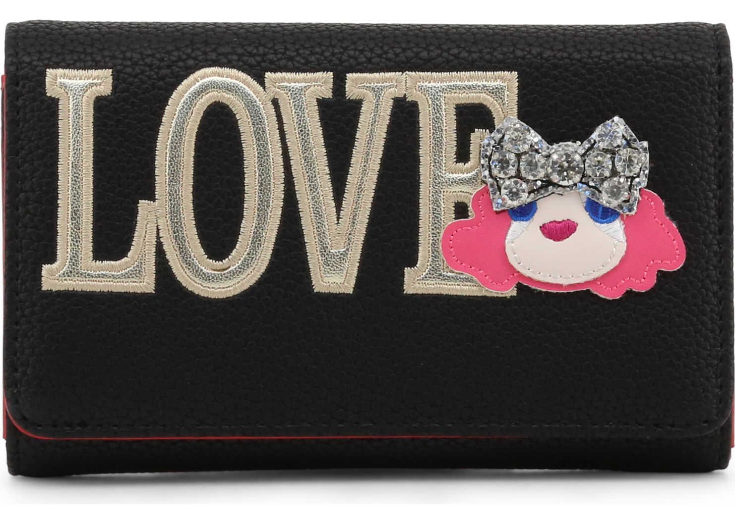 LOVE Moschino Jc5652Pp07Kh BLACK image0