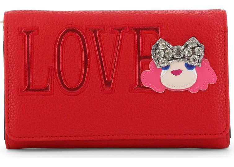 LOVE Moschino Jc5652Pp07Kh RED