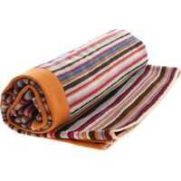 Prosoape de plaja Multicolor Striped Towel Barbati