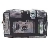 Accesorii de voiaj Washbag With Multicolor Camera Print Barbati