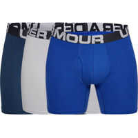 Chiloti Charged Cotton 6'' Boxerjock 3-Pack Barbati