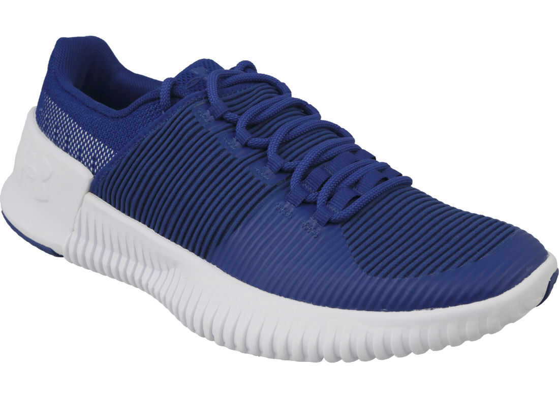 Under Armour Ultimate Speed Blue