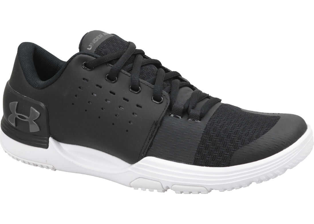 Under Armour Limitless TR 3.0 Black