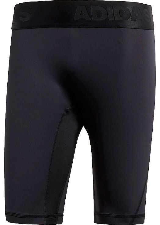 adidas Alphaskin Short Black
