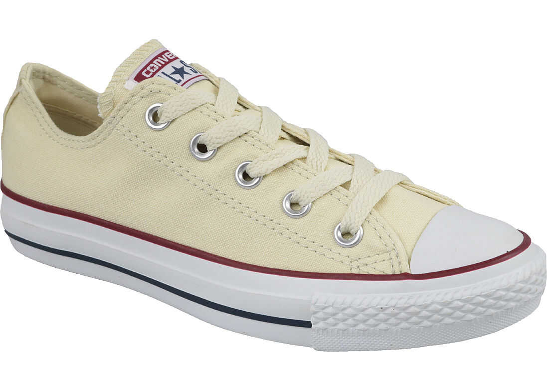 Converse C. Taylor All Star OX Natural White White
