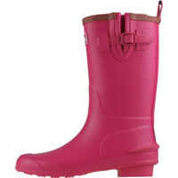 Cizme de cauciuc Simonside Kids Wellington Boots In Pink Fete