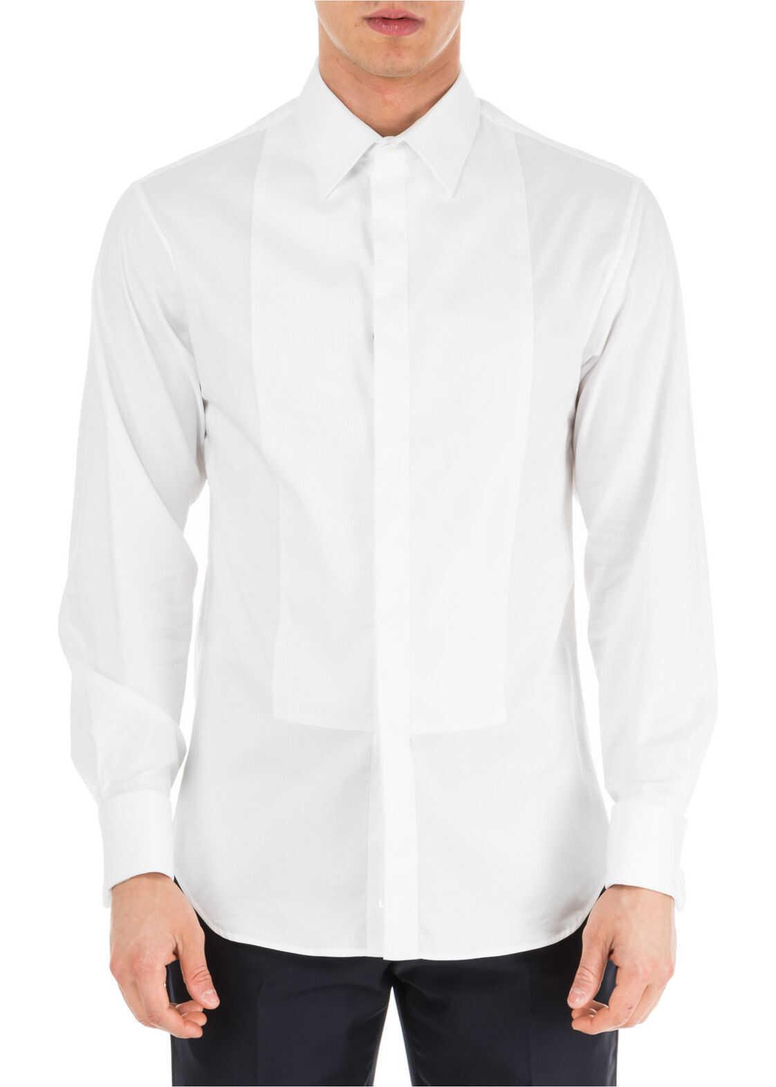 Emporio Armani Dress Shirt White