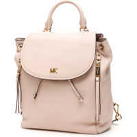 Rucsacuri Leather Evie Backpack Femei