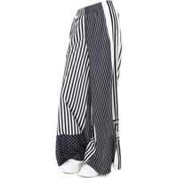 Pantaloni casual Adidas Originals Wide-leg track pants