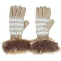 Manusi Member Gloves - Rękawiczki Fete