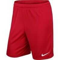 Pantaloni scurti Park II Knit Drifit Junior 725988657 Baieti