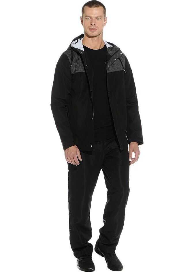 Ufb All Weather Jacket AA0886