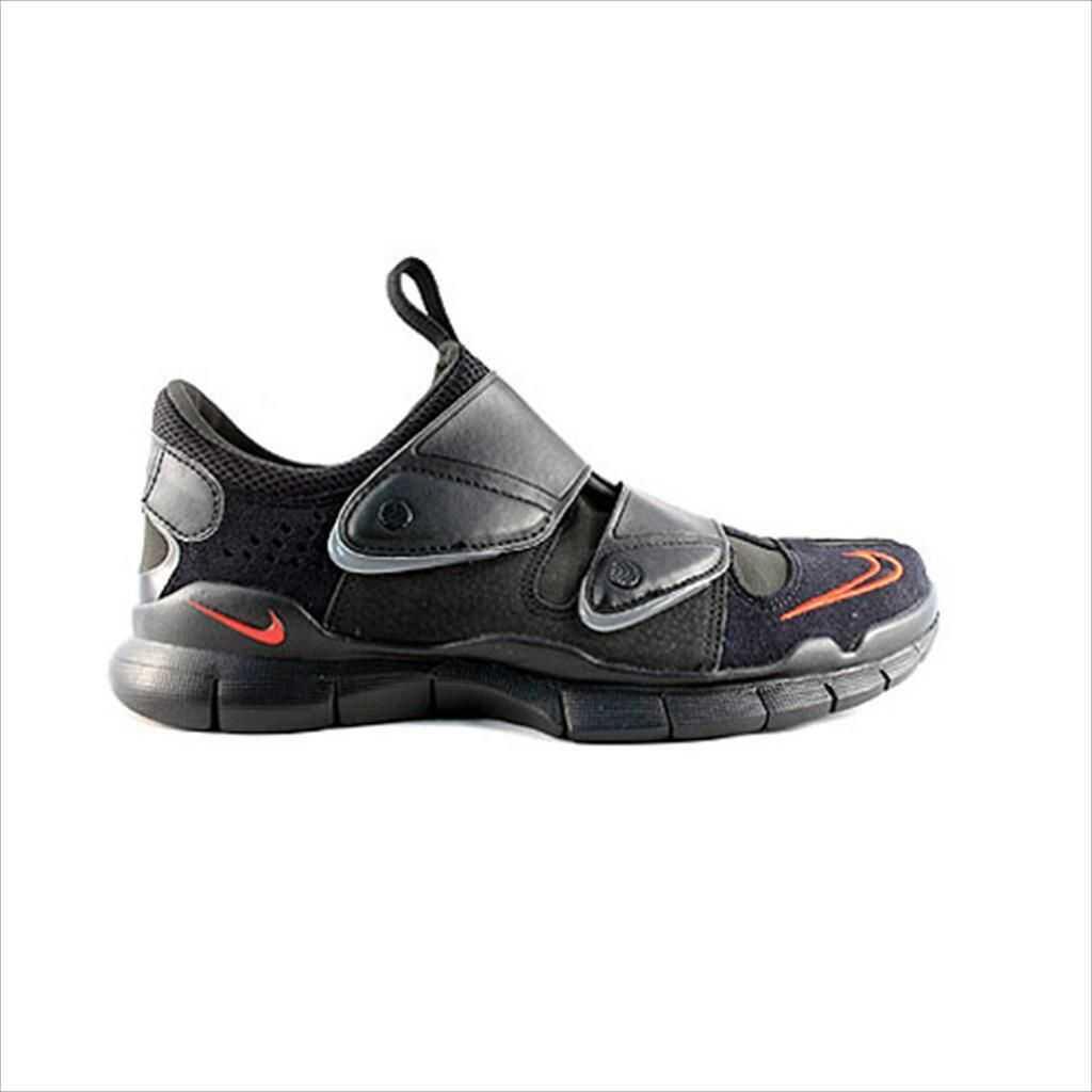Nike Free Trainer 311216001 NEGRE