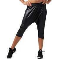 Pantaloni de trening D Knit Harem Capri AI5468 Femei