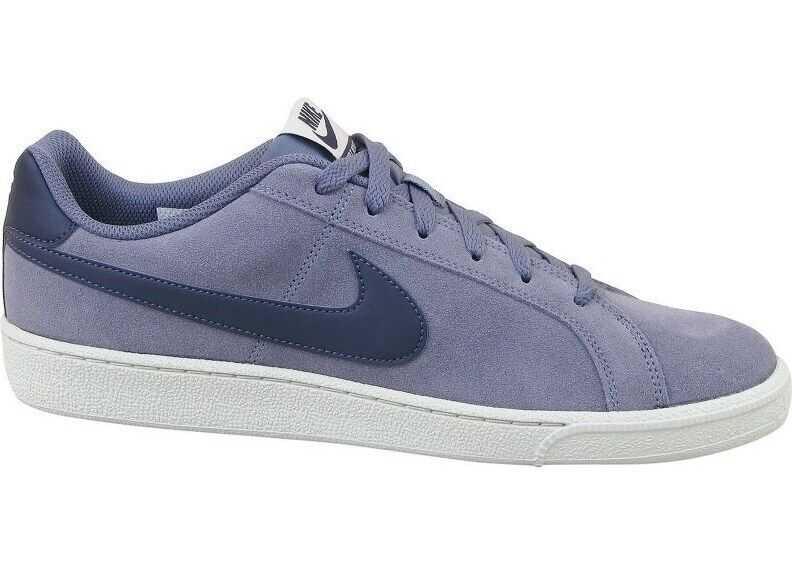 Nike Court Royale Suede 819802006 ALBASTRU MARIM