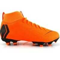 Ghete fotbal Mercurial Superfly Academy MG JR AH7337810 Barbati