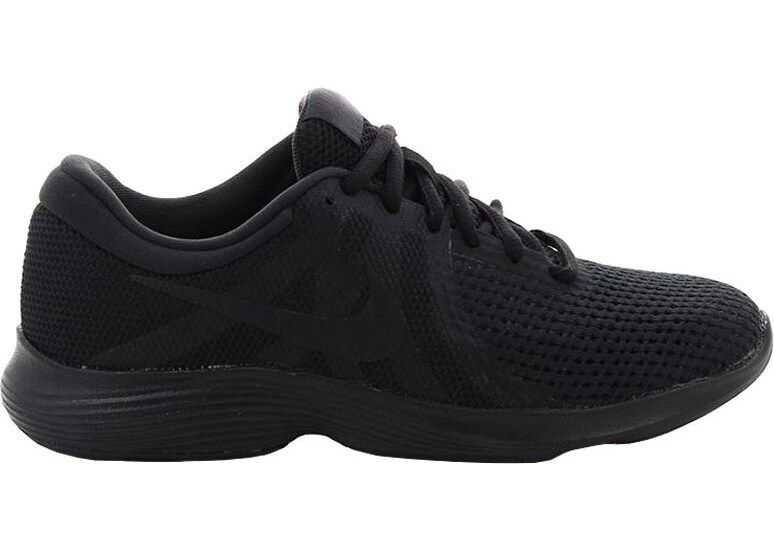 Nike Wmns Revolution 4 AJ3491 NEGRE