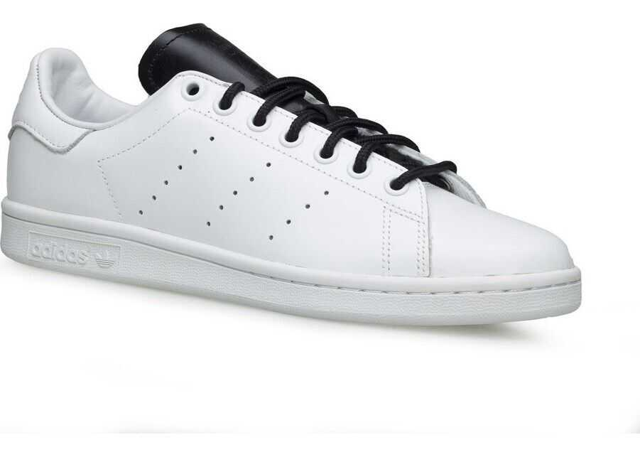 adidas Stan Smith S80019 ALB/NEGRE