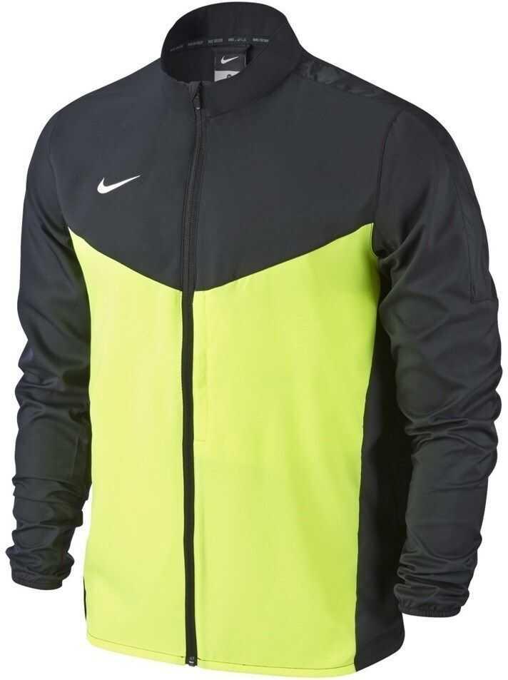 Nike Team Performance Shield 645539011 NEGRE/GALBENE