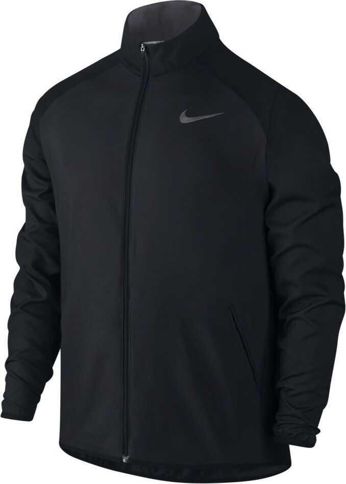 Nike Dry Team Training 800199010 NEGRE