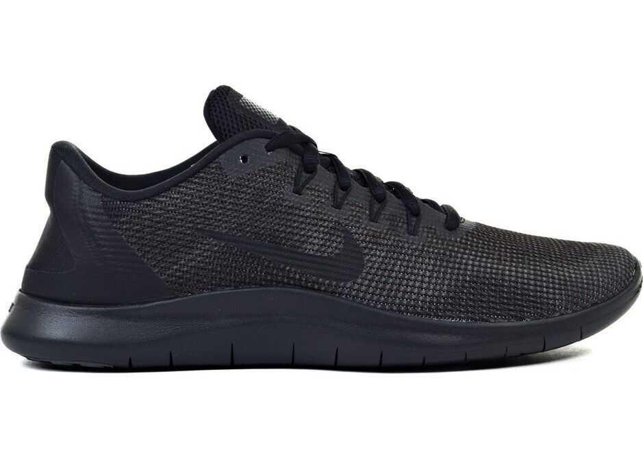 Nike Flex RN 2018 AA7397002 NEGRE