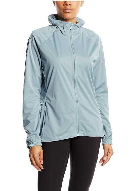 adidas Aktiv Jacket W AA0528 ALBASTRE