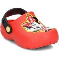 Saboti Fun Lab Minnie Clog 204995FLAME Fete