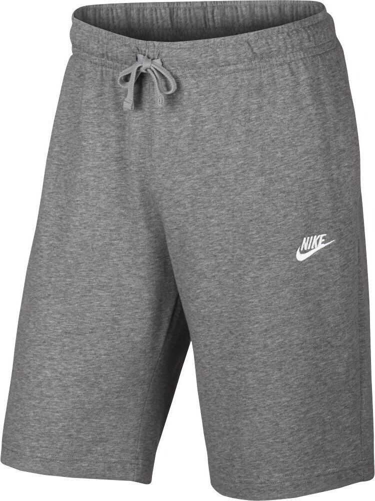 Nike M Nsw Short Jsy Club 804419063 GRI