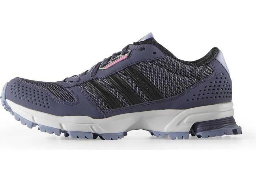 adidas Marathon 10 TR W AF5222 GRAFIT/ALB/VIOLETE