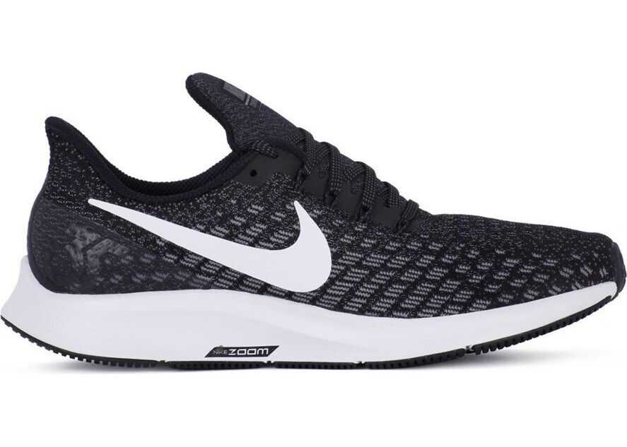 Nike Zoom Pegasus 35 W 942855001 NEGRE