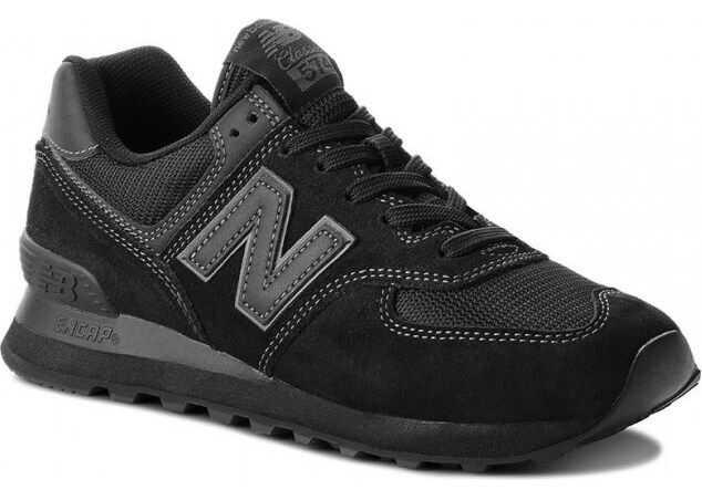 New Balance Classics 574 ML574ETE NEGRE