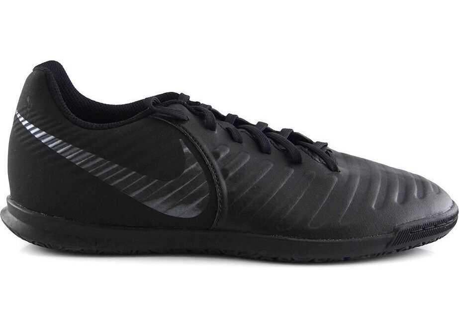 Nike Tiempo Legend Club IC AH7245 NEGRE