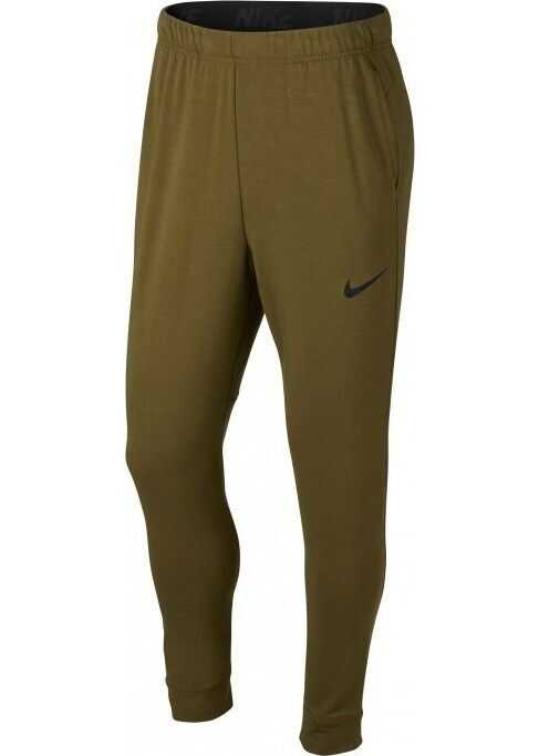 Nike Training Tapered Hyperdry 889393395 OLIV