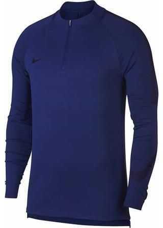 Nike M NK Dry Squad Dril Top 18 894631457 ALBASTRE
