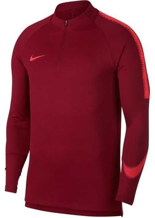 Nike M NK Dry Squad Dril Top 18 894631677 VIȘINIU