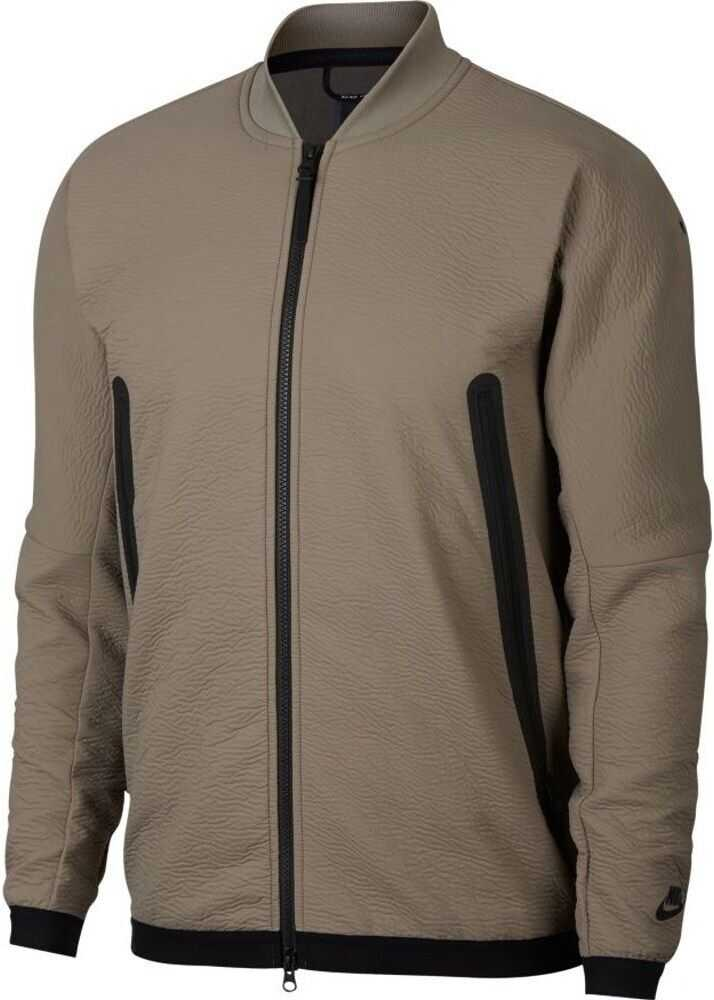 Nike Tech Pack Jacket Track Woven 928561285 BEJ