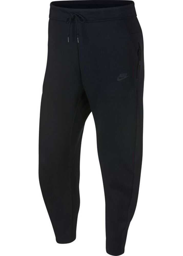 Nike Tech Fleece Pant OH 928507011 NEGRE