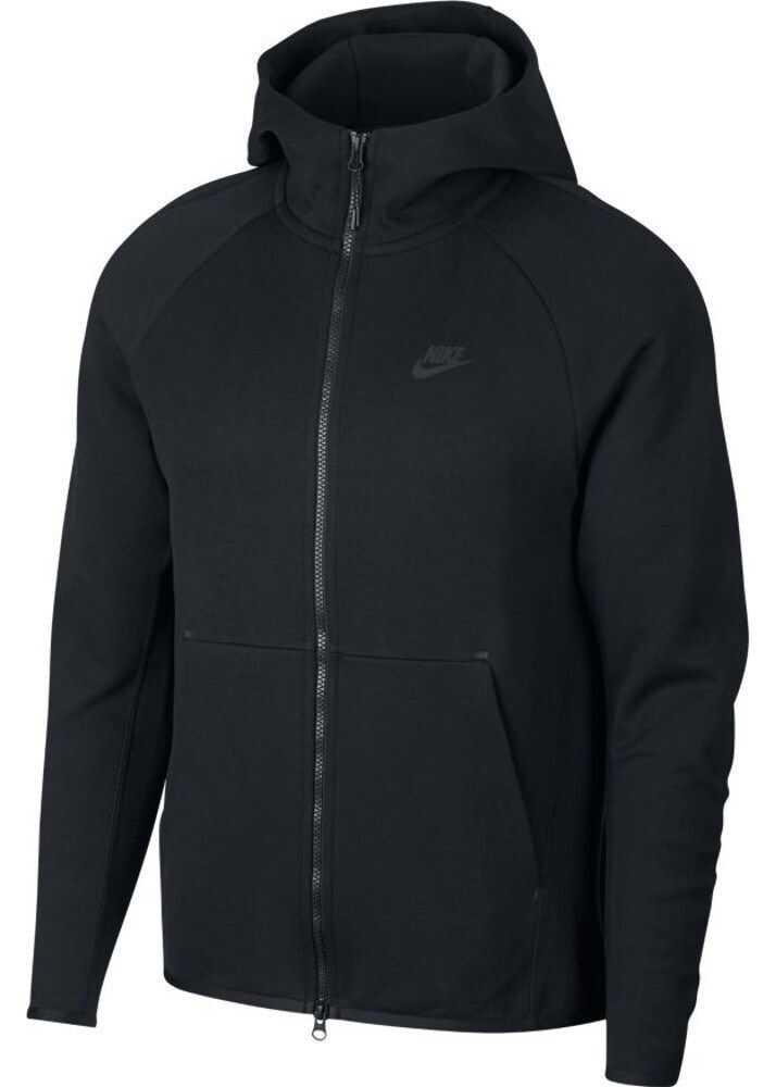 Nike Tech Fleece 928483010 NEGRE