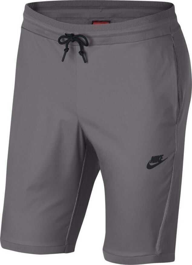 Nike Sportswear Tech Knit Mens Shorts 886179036 GRI