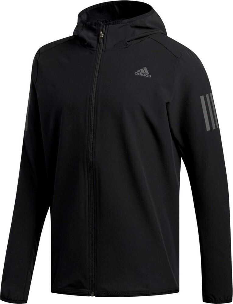 adidas Response Jacket CY5776 NEGRE