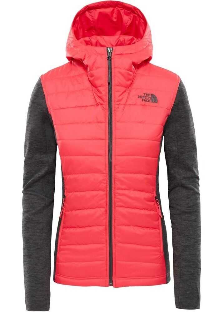 The North Face Mashup T93KSF7GL ROȘII