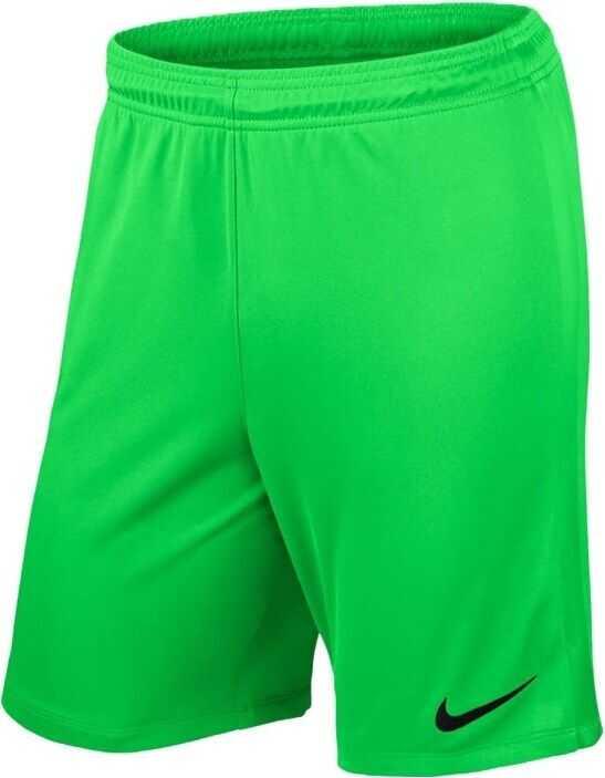 Nike League Knit Short NB 725881398 VERDE