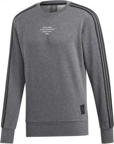 adidas Real Madrid Seasonal Special Crew Sweatshirt DP5181 GRI