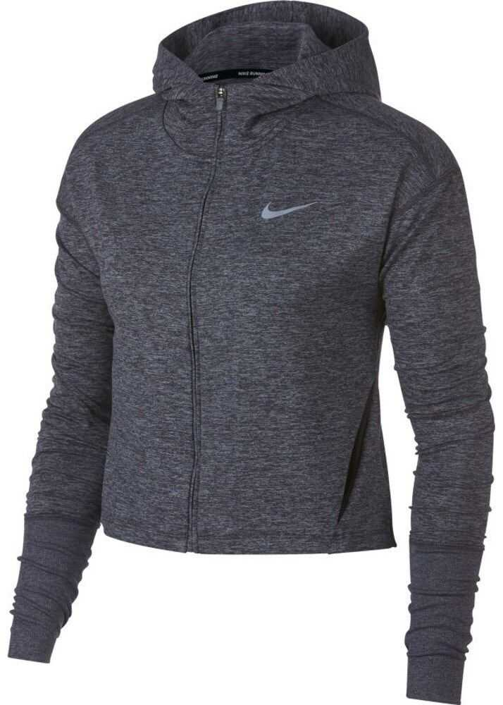 Nike Element FZ Hoodie W 928729081 GRAFIT