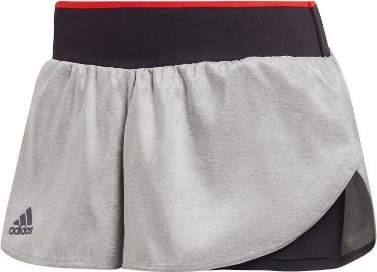 adidas W Barricade Shorts CY6983 GRI