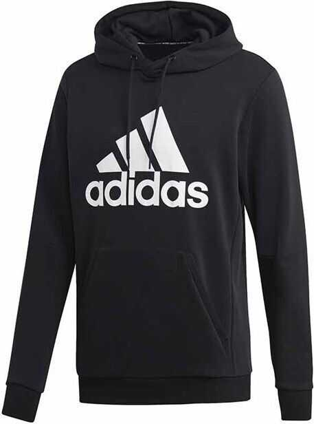 adidas MH Bos PO FT DQ1461 NEGRE