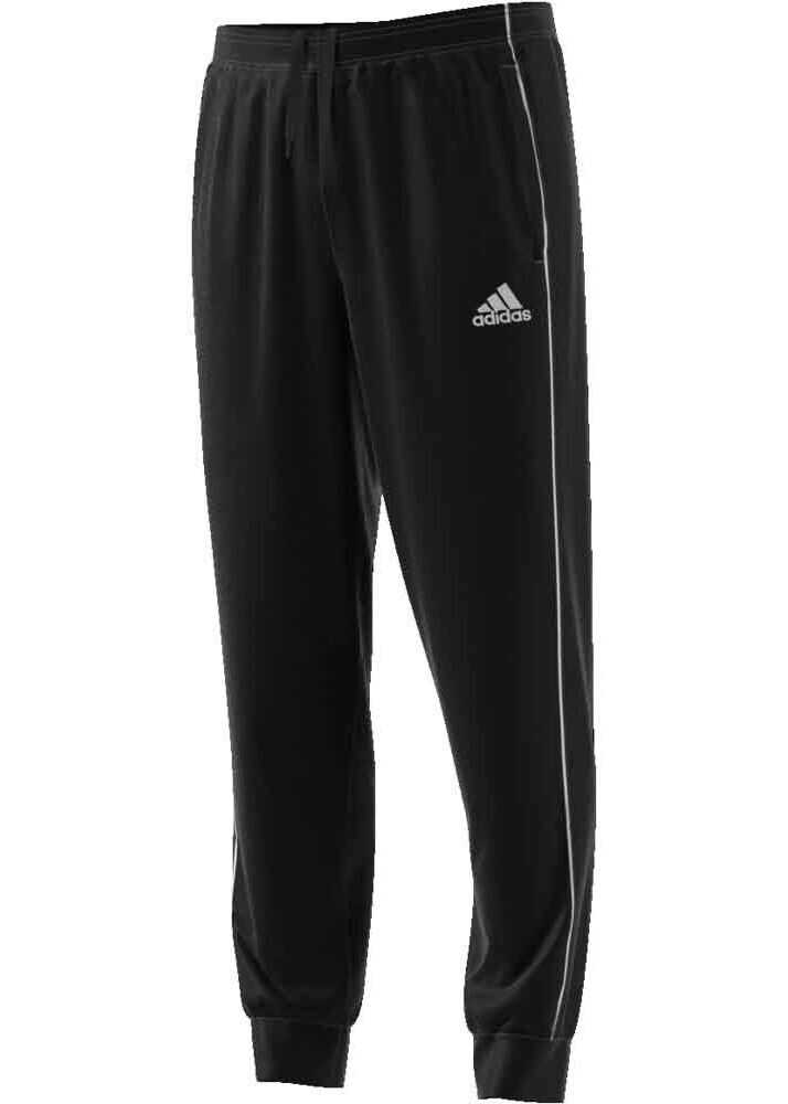 adidas Core 18 Sweat Pant CE9074 NEGRE