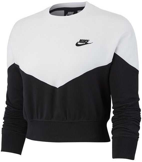 Nike Heritage AR2505010 ALB/NEGRE