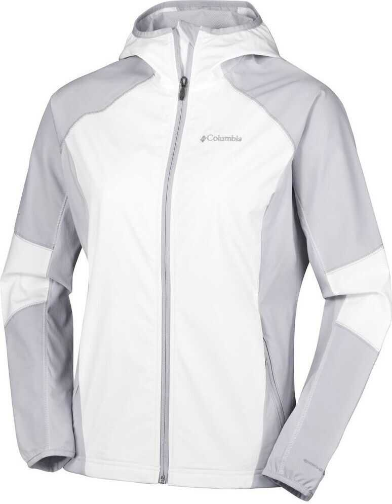 Columbia Sweet AS Softshell WL3057103 ALB/GRI